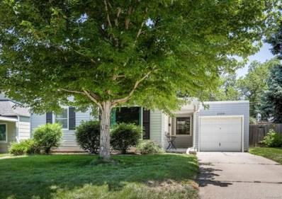2550 S Washington Street, Denver, CO 80210 - MLS#: 6037723