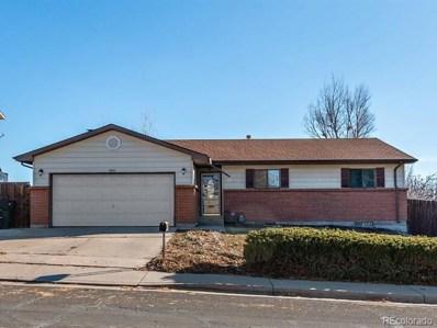 9640 Pecos Street, Thornton, CO 80260 - MLS#: 6037758