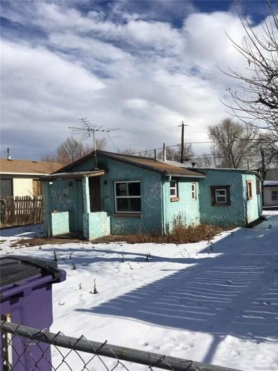 556 S Patton Court, Denver, CO 80219 - #: 6038302