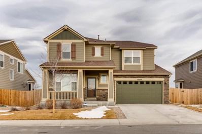 16636 Gaylord Street, Thornton, CO 80602 - MLS#: 6038523