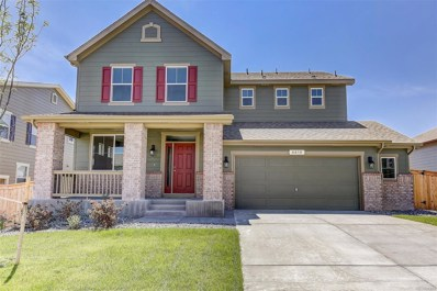 8038 E 139th Place, Thornton, CO 80602 - MLS#: 6039077