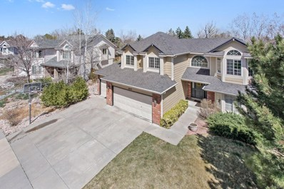 10727 W Roxbury Avenue, Littleton, CO 80127 - #: 6039560