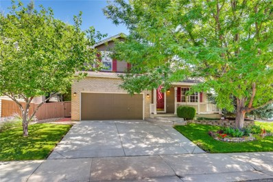9448 Bexley Drive, Highlands Ranch, CO 80126 - #: 6039910