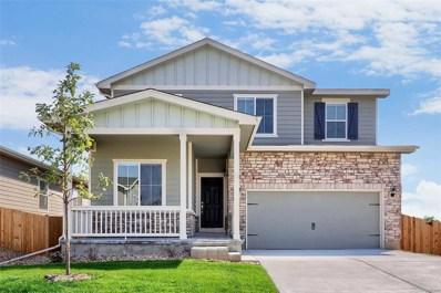 4266 E 95th Drive, Thornton, CO 80229 - #: 6040536