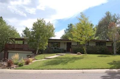 13584 W Virginia Drive, Lakewood, CO 80228 - MLS#: 6040581