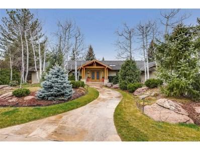 6970 Indian Peaks Trail, Boulder, CO 80301 - MLS#: 6040612