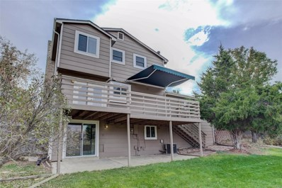 11245 W Powers Avenue, Littleton, CO 80127 - MLS#: 6041072