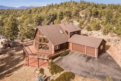 33157 Red Sparrow Trail, Pine, CO 80470 - MLS#: 6042138