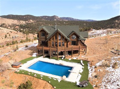 15800 Cochise Trail, Pine, CO 80470 - MLS#: 6042530
