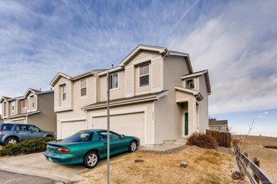 5436 S Quatar Circle, Aurora, CO 80015 - MLS#: 6043836