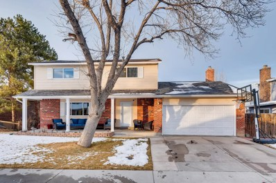 6368 S Garland Court, Littleton, CO 80123 - #: 6046811