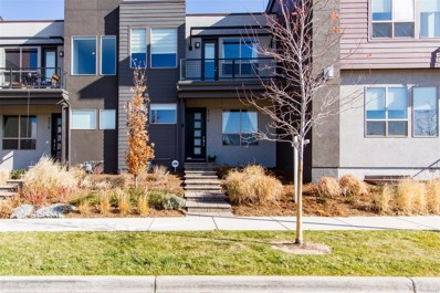 4976 Valentia Court, Denver, CO 80238 - #: 6046927