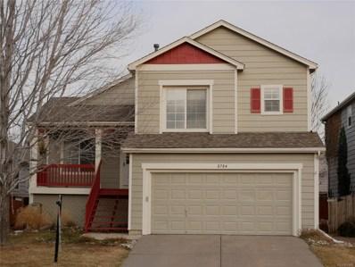 8784 Rosebud Place, Parker, CO 80134 - MLS#: 6047304