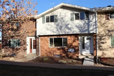 4042 S Yosemite Street, Denver, CO 80237 - MLS#: 6050368