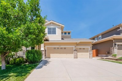 10239 Trailriders Drive, Littleton, CO 80125 - #: 6053490