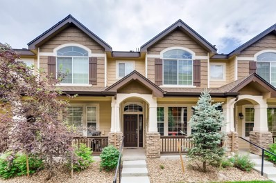 1373 Royal Troon Drive, Castle Rock, CO 80104 - #: 6053843