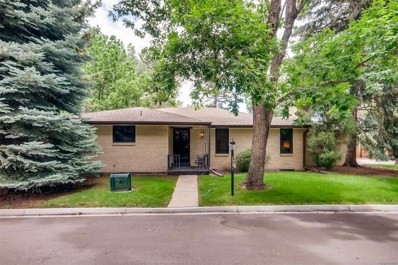 8550 W 10th Avenue, Lakewood, CO 80215 - #: 6053929