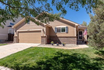 3913 S Quemoy Court, Aurora, CO 80018 - MLS#: 6054044