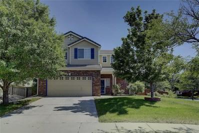 19608 E 58th Place, Aurora, CO 80019 - MLS#: 6054713