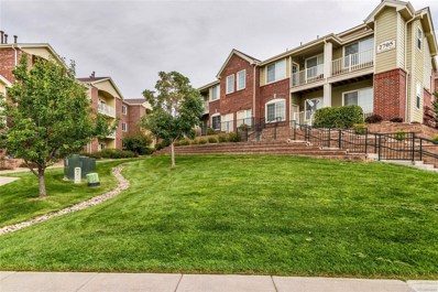 2705 S Danube Way UNIT 111, Aurora, CO 80013 - MLS#: 6055926