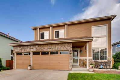 4074 Flanders Street, Denver, CO 80249 - MLS#: 6055998