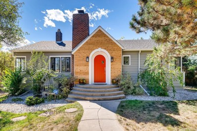 6800 W 29th Avenue, Wheat Ridge, CO 80033 - MLS#: 6056589