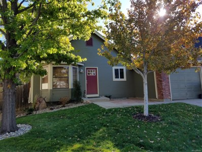 4786 S Zeno Street, Aurora, CO 80015 - MLS#: 6057275