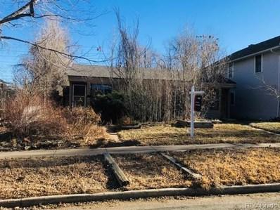 4144 Chase Street, Denver, CO 80212 - MLS#: 6057404