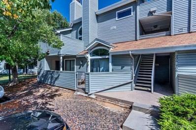 942 S Walden Street UNIT 205, Aurora, CO 80017 - #: 6057449