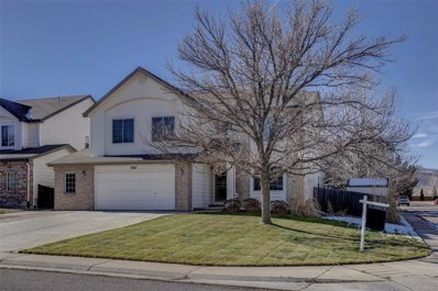 8747 S Dover Court, Littleton, CO 80128 - MLS#: 6058082