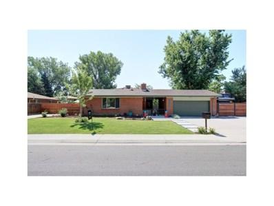12276 W 34th Place, Wheat Ridge, CO 80033 - MLS#: 6060145