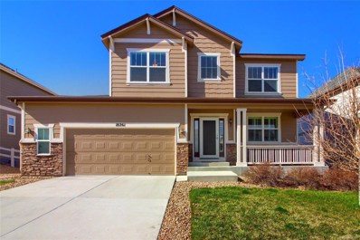 18261 Shadbury Lane, Parker, CO 80134 - #: 6062206