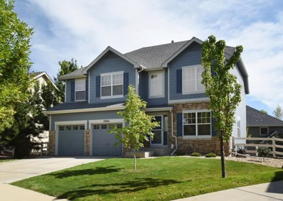 12862 Harmony Parkway, Westminster, CO 80234 - MLS#: 6062339