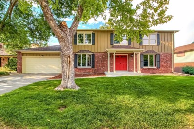 6675 W Glasgow Avenue, Littleton, CO 80128 - #: 6063478