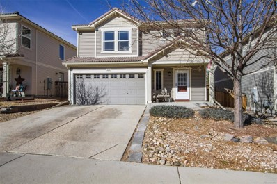 2325 Quartz Street, Castle Rock, CO 80109 - MLS#: 6063879