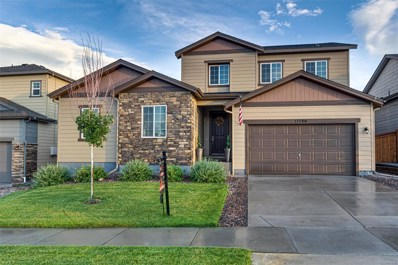 17780 Weymouth Avenue, Parker, CO 80134 - #: 6064003