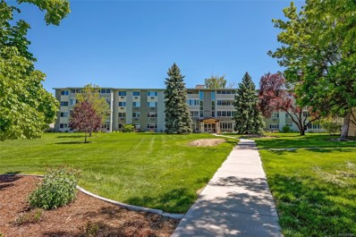 9180 E Center Avenue UNIT 9A, Denver, CO 80247 - MLS#: 6064147
