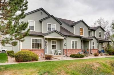 778 S Depew Street, Lakewood, CO 80226 - #: 6064950