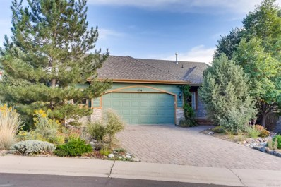 1714 Hemlock Way, Broomfield, CO 80020 - #: 6065257