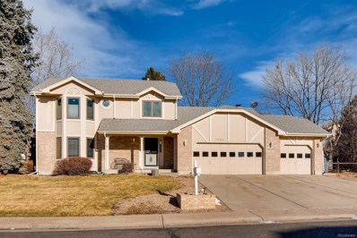 9683 W 69th Place, Arvada, CO 80004 - #: 6066114