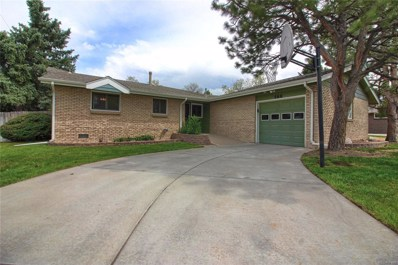 588 Ironton Court, Aurora, CO 80010 - MLS#: 6067032