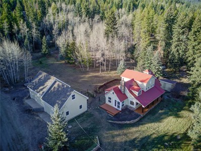 10405 Shadow Brook Drive, Conifer, CO 80433 - #: 6067525