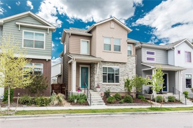 1377 W 66th Place, Denver, CO 80221 - #: 6068498