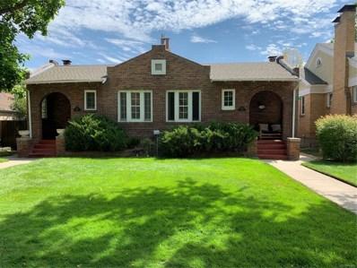 528 S Franklin Street, Denver, CO 80209 - #: 6069423