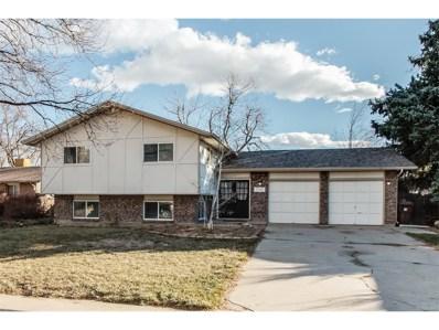 1262 Cottonwood Street, Broomfield, CO 80020 - MLS#: 6072642