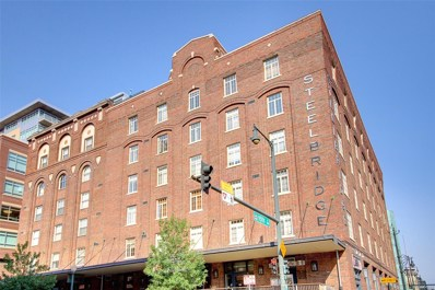 1449 Wynkoop Street UNIT 303, Denver, CO 80202 - MLS#: 6073366
