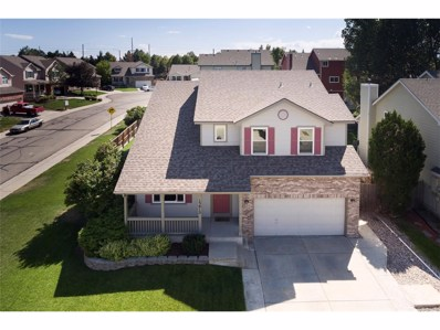 13812 W 64th Place, Arvada, CO 80004 - MLS#: 6073839