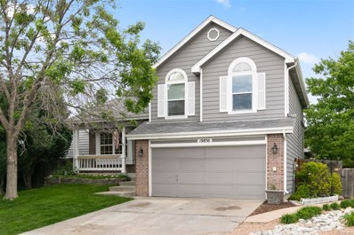 19856 Gaines Mill Court, Parker, CO 80134 - #: 6074091