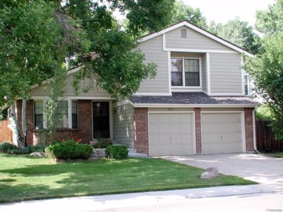 8121 Carr Court, Arvada, CO 80005 - #: 6074632