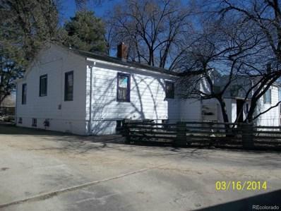 7025 Kipling Street, Arvada, CO 80004 - MLS#: 6074935